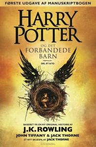 harry-potter-og-det-forbandede-barn-j-k-rowling
